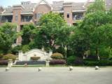 赠送院子60平 中央新城毛坯一楼148平米3室2厅十中欧尚边