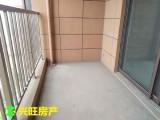 东方天韵 3室2厅1卫 毛坯 110.5平米【编号:HZ016651】