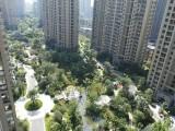 绿地二期毛坯房131平米116万出售22楼
