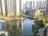 恒大绿洲+11楼南北通透122平精装+湖景大三居+证满两年