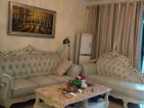 恒大绿洲+20楼111平精装3室2厅2卫+证满两年+拎包入住+错过不再有
