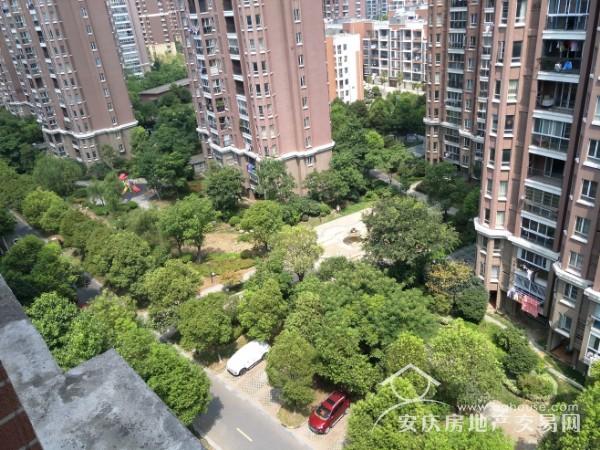 大发二期 小高层131平毛坯大三房 证满两年 送入户花园