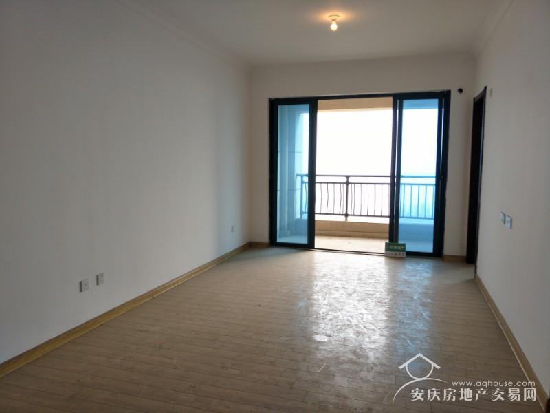 碧桂园一号公园 84平精装两居室 证满两年 前无遮挡