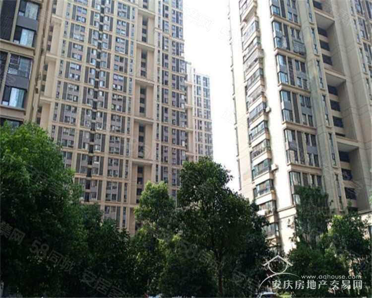 华茂1958 2室2厅 可做3房 电梯高层 证满2年